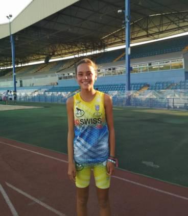 Alicia Finnis