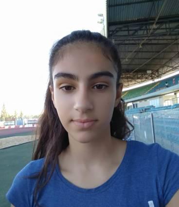 Eleni Dimitriou