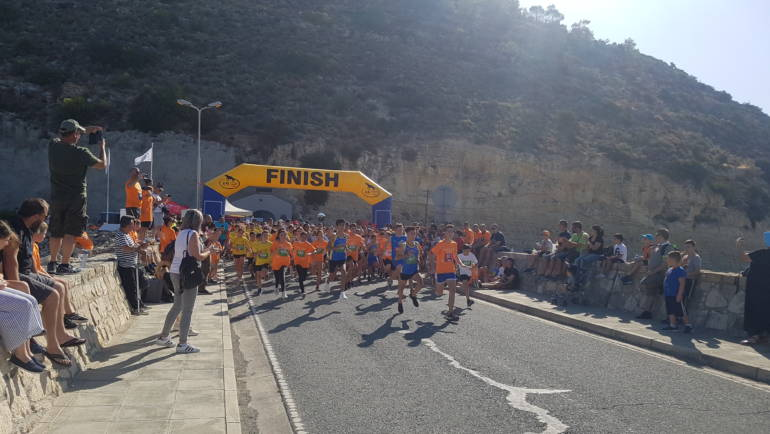 3rd Ipsonas is Running For You – a fantastic success!