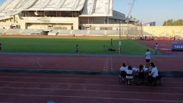 Lizards Team Wins at 2020 Cyprus National Finals